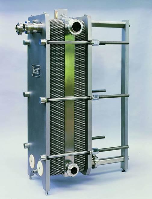 Теплообменник основы для xg 10-1 30 теплообменник